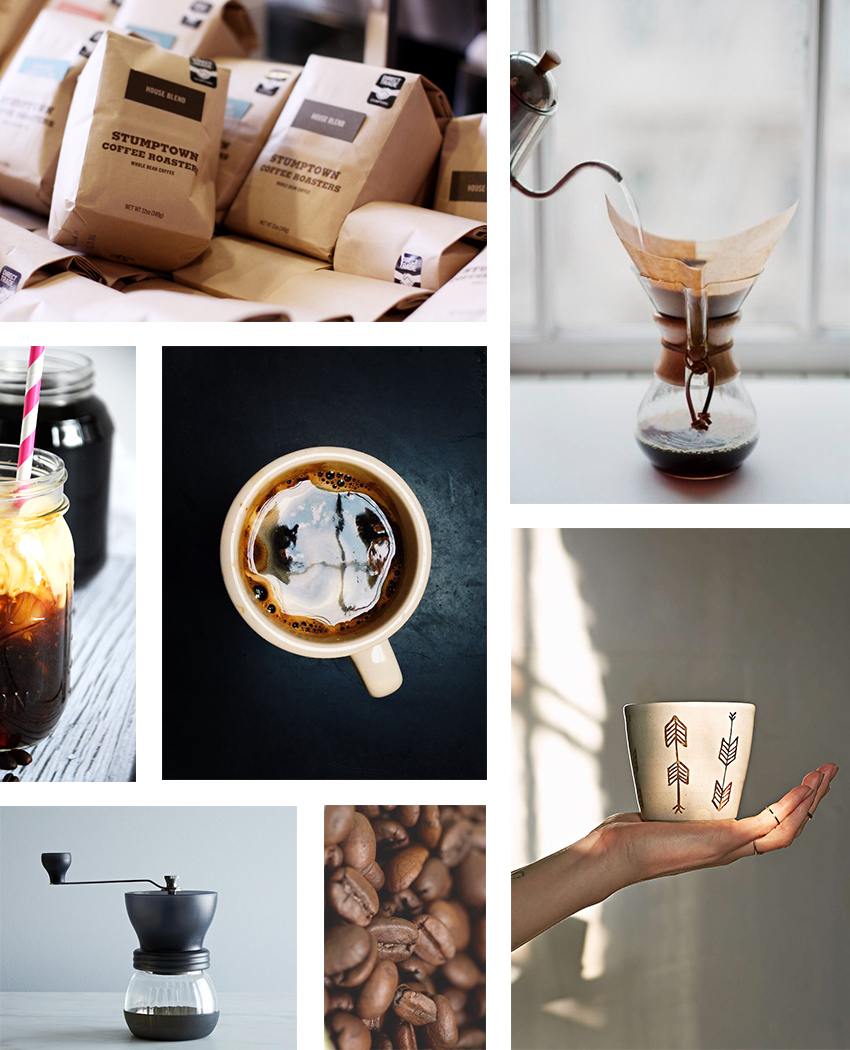 coffee-demo